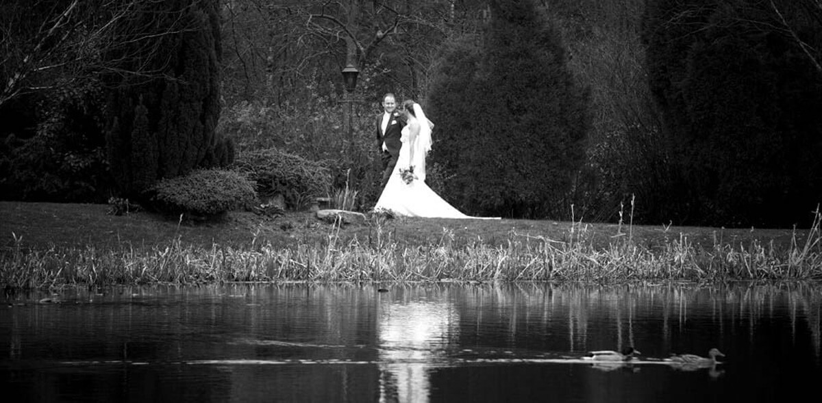 Alsager Manor Wedding Photography