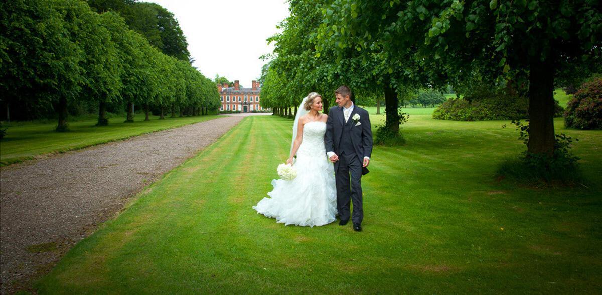 Moddershall Oaks Wedding Photography